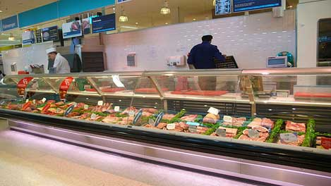 Horse meat found in UK supermarkets